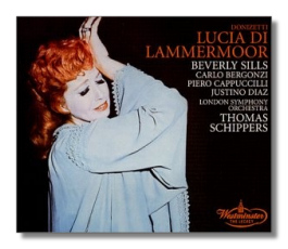 a concert review of lucia di lammermoor a piece by gaetano donizetti Home classical five great arias from donizetti operas classical five great arias from donizetti operas by jordan smith - dec 2, 2016 tuesday was the birthday of italian opera composer gaetano donizetti lucia di lammermoor.