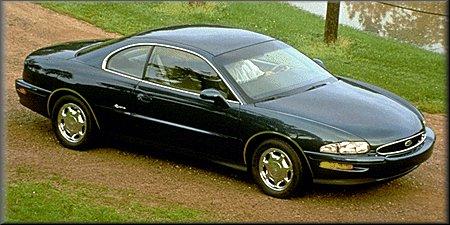 1997 buick riviera classical net