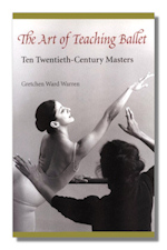 classical ballet technique gretchen ward warren pdf