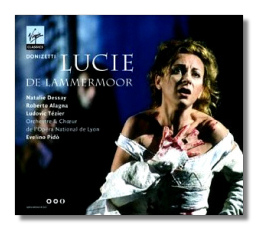 reviews natalie dessay lucia Natalie dessay provides snippets of performance information before ~ natalie dessay (lucia) in stock (hence the review title), of the ken.